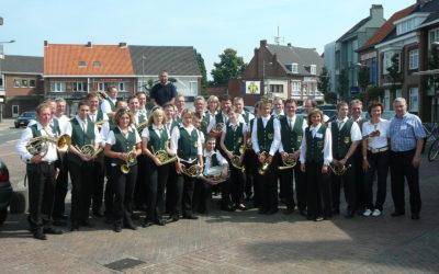 Belgien 2009
