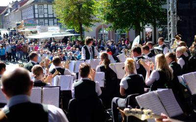 Stadtfest Alfeld/Leine 17.09.2017